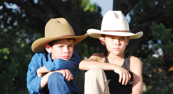 O Farrell Custom Cowboy Hats for Boys. Custom Cowboy Hats for Boys and Girls  of all Ages 256dc96a0800